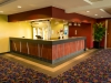 Aspects function room bar at Pacific Golf Club Carindale