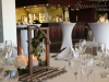 Wedding reception at Pacific Golf Club Carindale