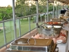 Pacific Golf Club Carindale Seafood Buffet