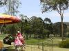 Pacific Golf Club Carindale Family Fun Day