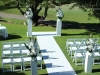 Wedding Ceremony at Pacific Golf Club Carindale