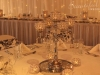 Wedding centrepiece at Pacific Golf Club Carindale