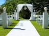 Deluxe wedding ceremony at Pacific Golf Club Carindale