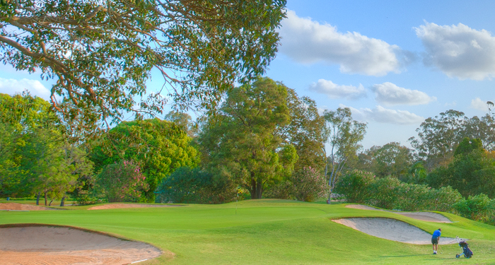 Functions at Pacific Golf Club