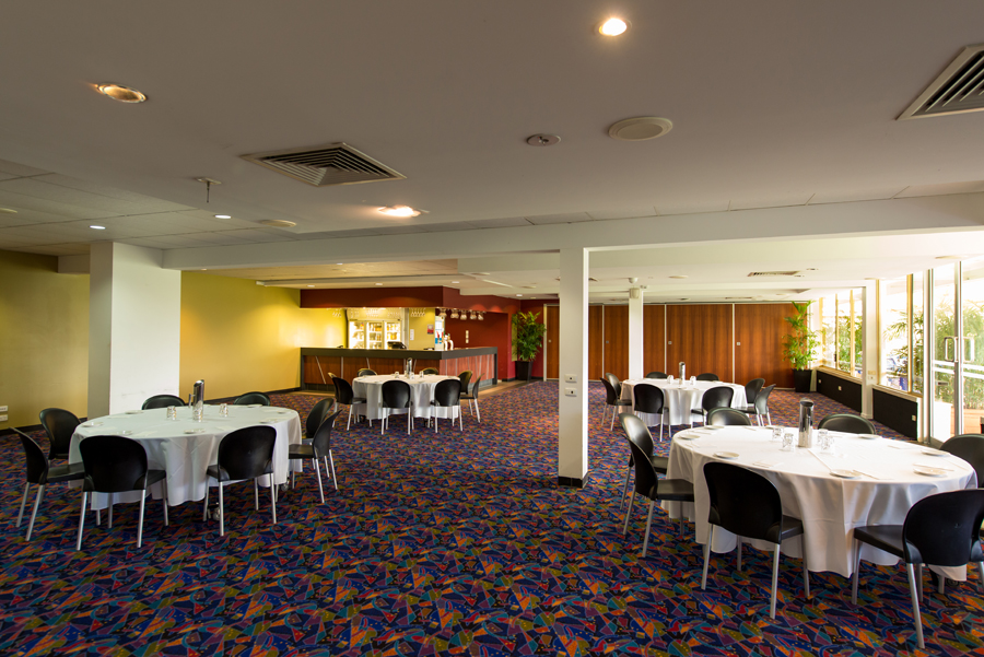 Pacific Golf Club Carindale Aspects Function Room