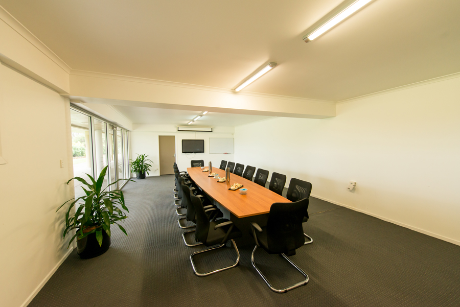 Pacific Golf Club Carindale Boardroom